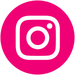 instagram icon of halecafe
